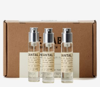 Santal 33 Travel Tube Edp Refill 10 ml