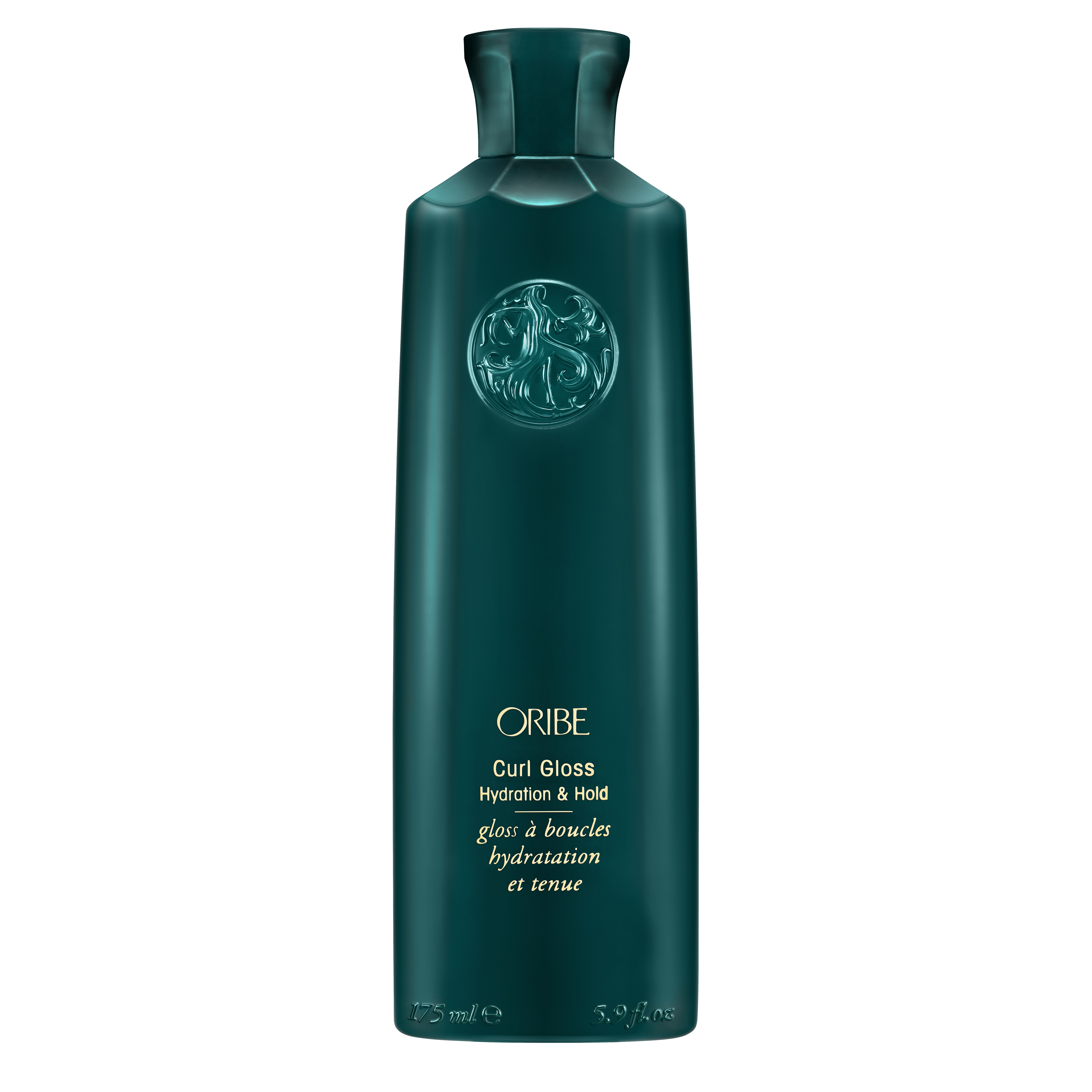 Curl Gloss Hydration & Hold Gel 175ml