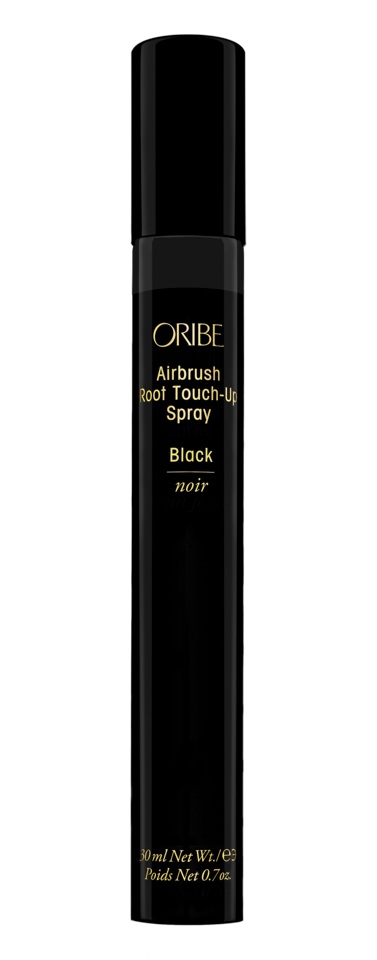 Airbrush Root Touch Up Spray Black