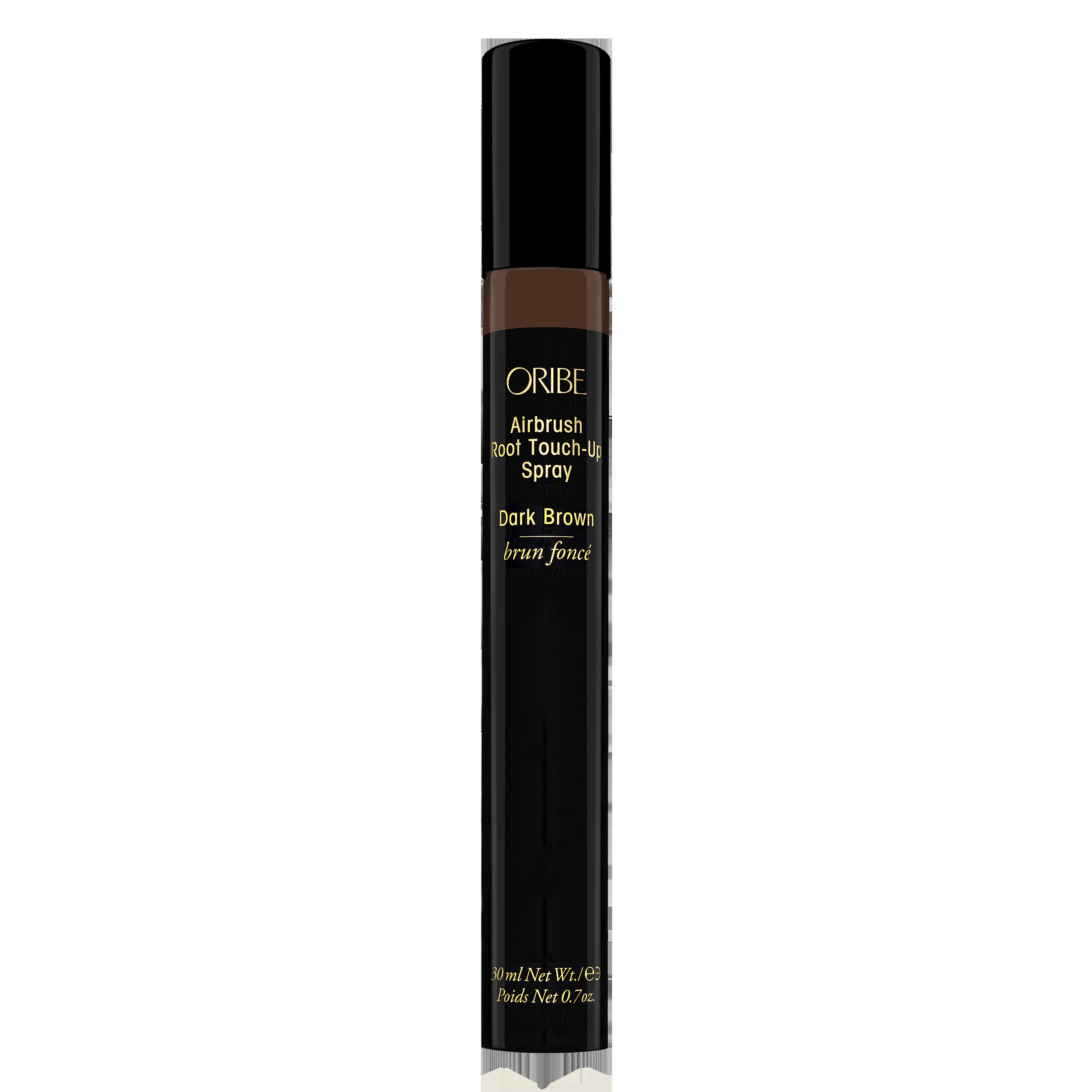 Airbrush Root Touch Up Spray Dark Brown