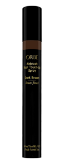 Airbrush Root Touch Up Spray Dark Brown