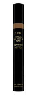 Airbrush Root Touch Up Spray Light Brown