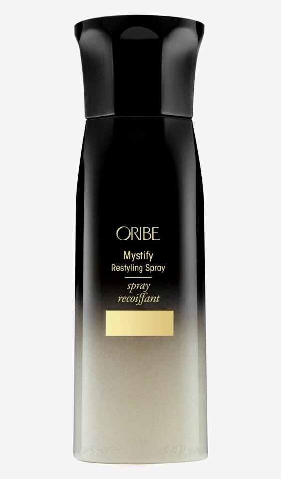 Gold Lust Mystify Restyling Spray