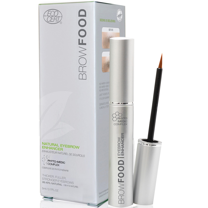 Browfood Eyebrow Enhancer