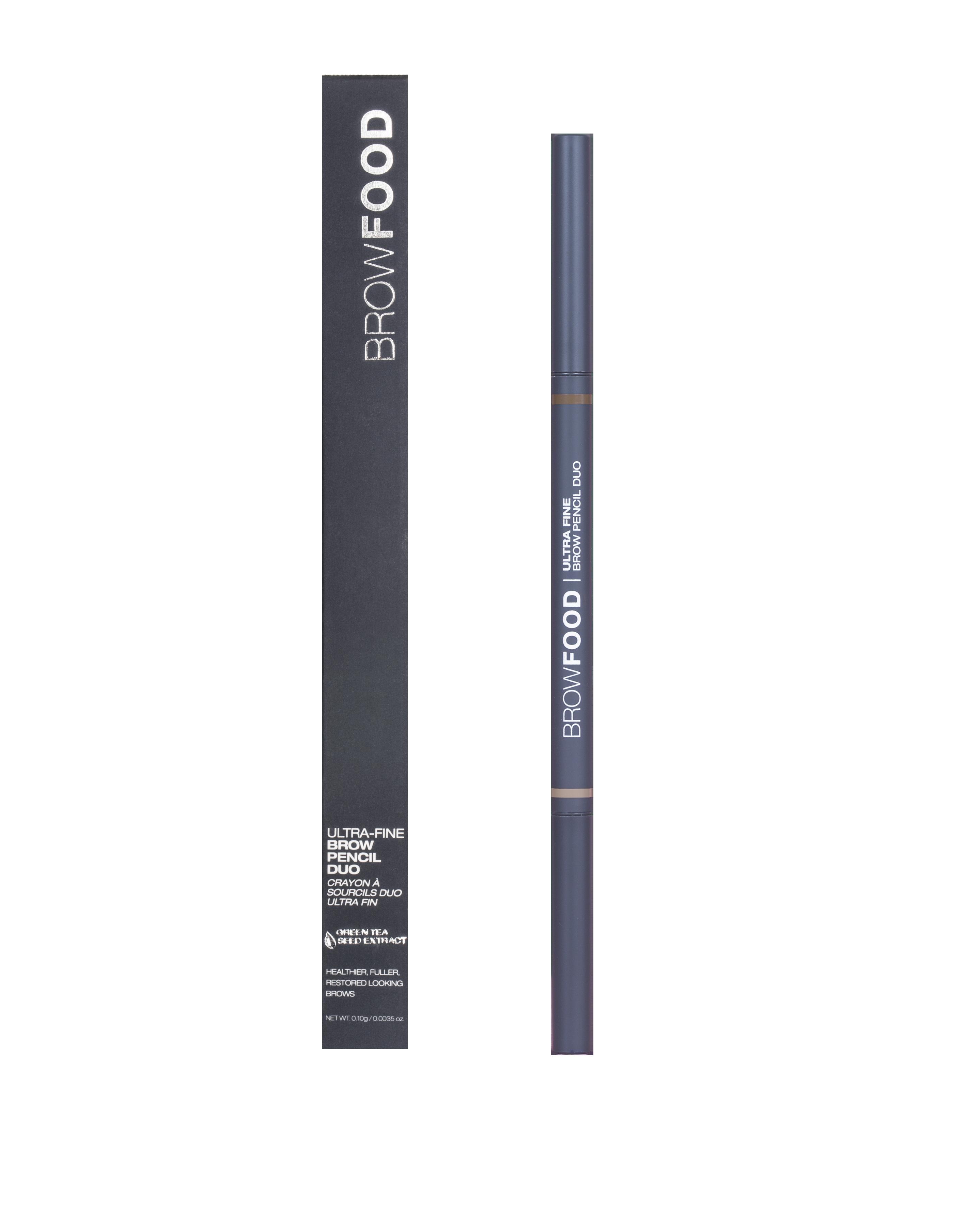 Ultra Fine Brow Pencil Duo Dark Blonde