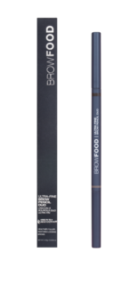 Ultra Fine Brow Pencil Duo Taupe