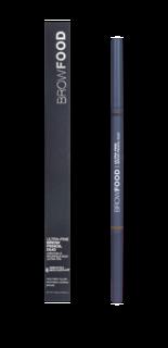 Ultra Fine Brow Pencil Duo Dark Brunette