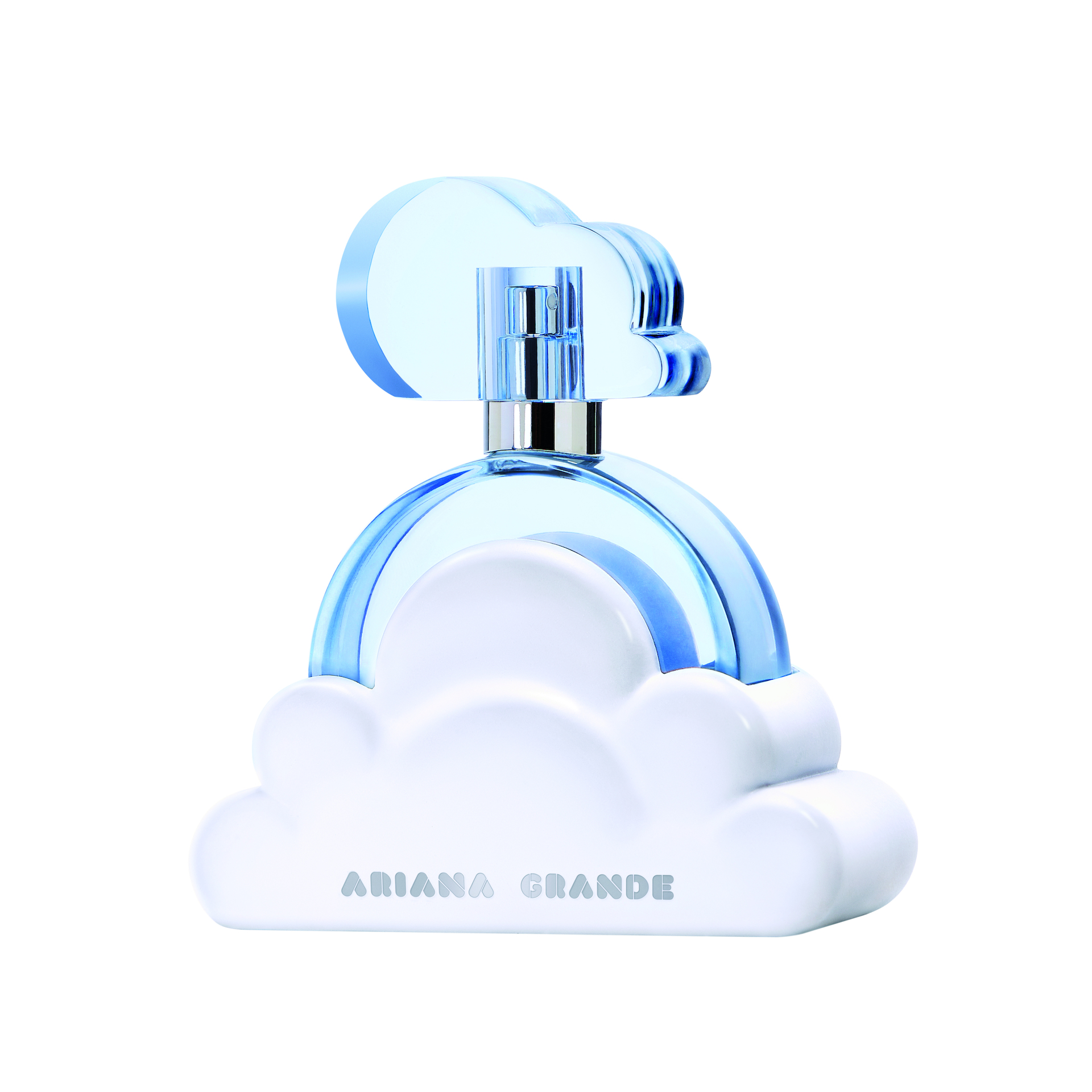 Ariana Grande parfyme KICKS