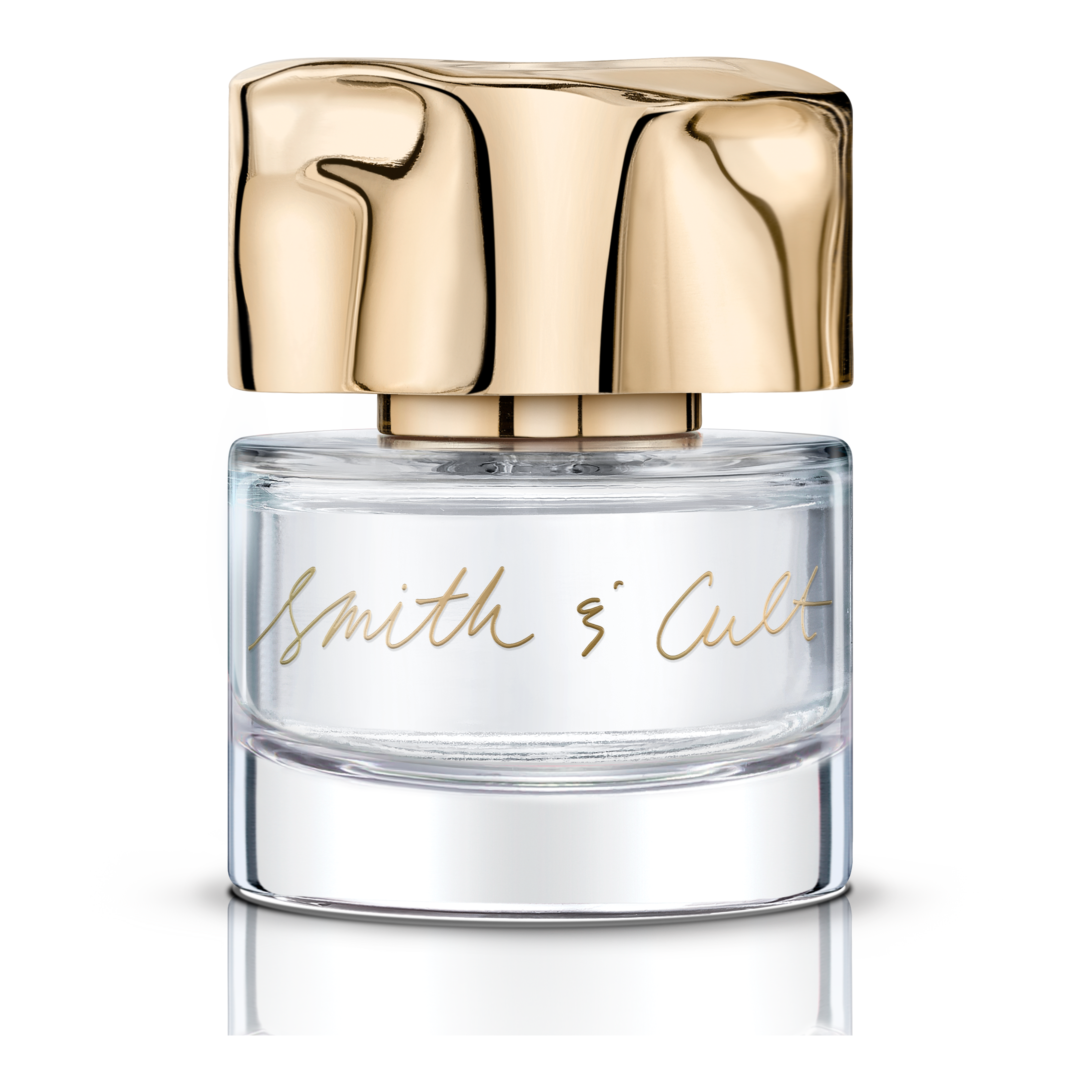 Nail Lacquer Above it All Above it All
