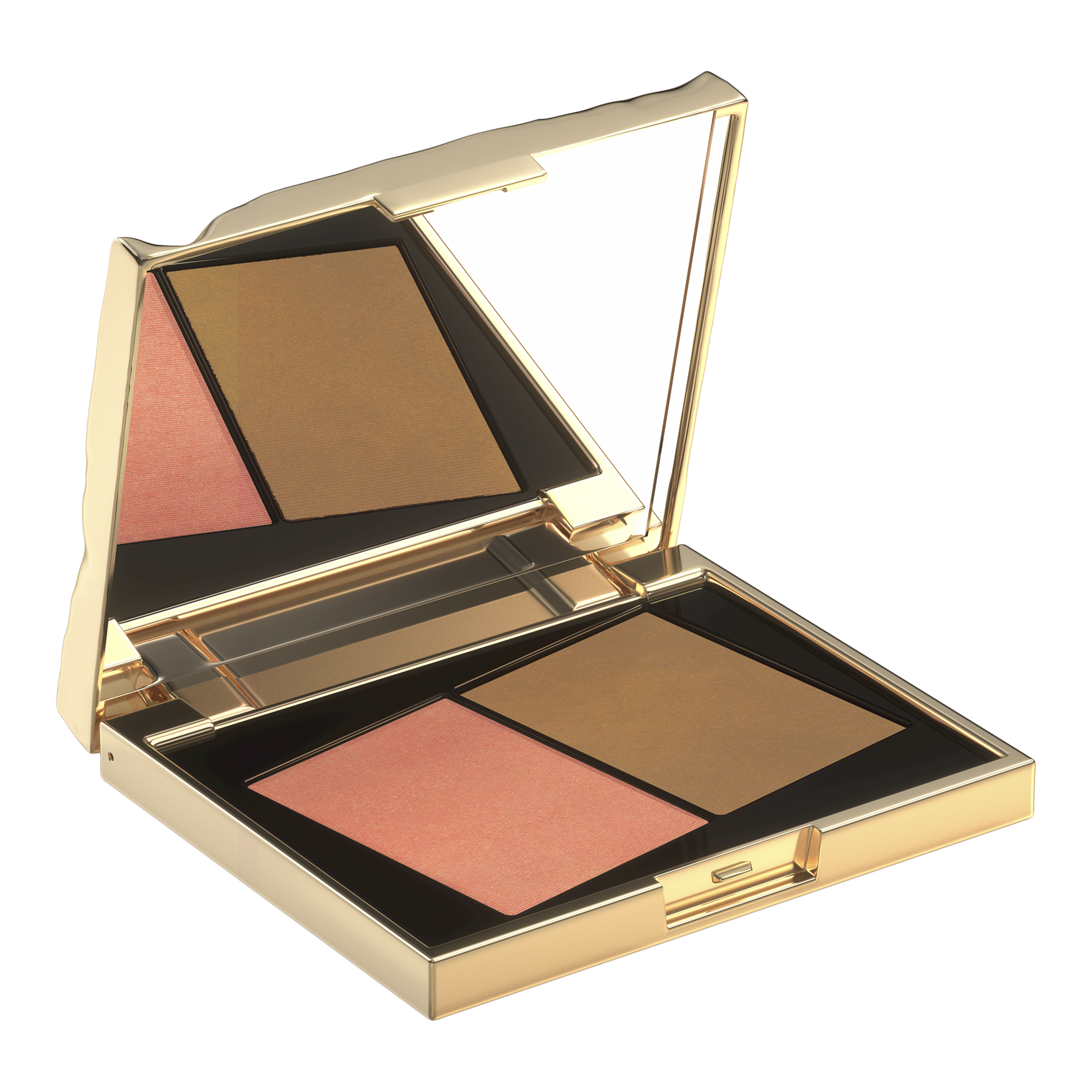 Book of Sun  Blush Bronzer Duette Chapter 1
