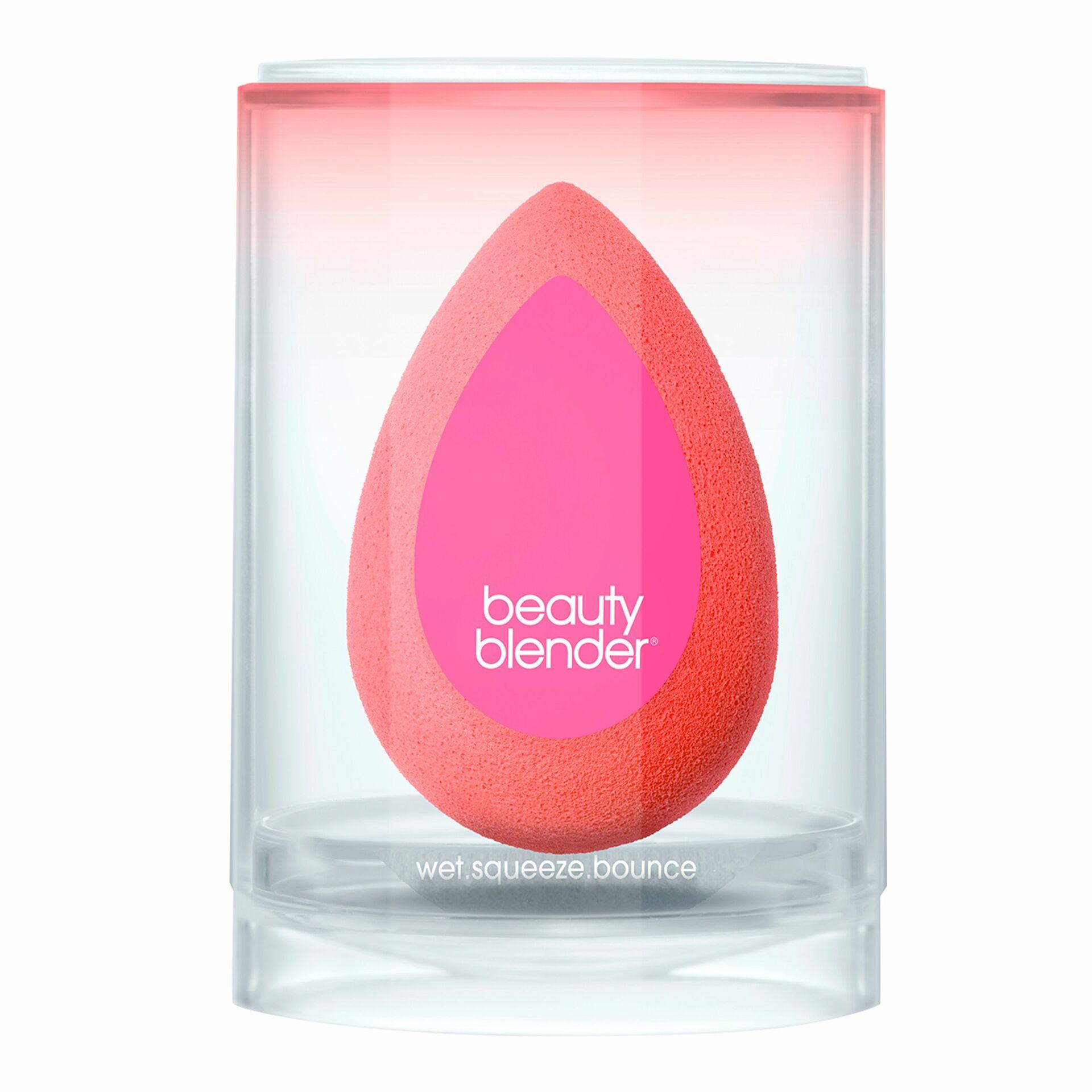 Beauty Blusher Sponge