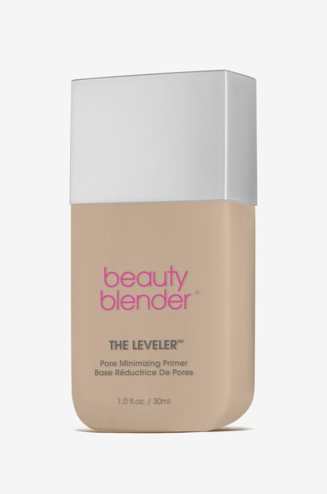 The Leveler Face Primer 30 ml Light/Medium