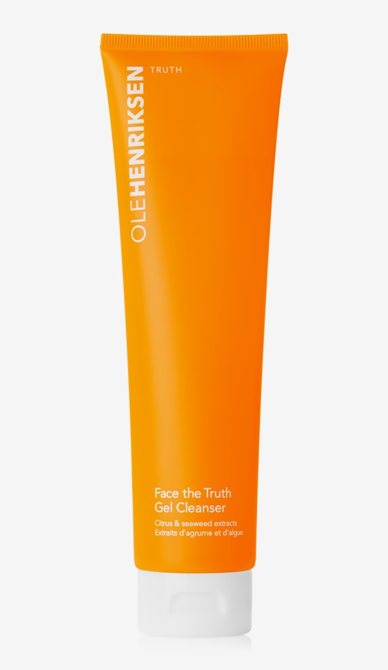 Face the Truth Gel Cleanser 148ml