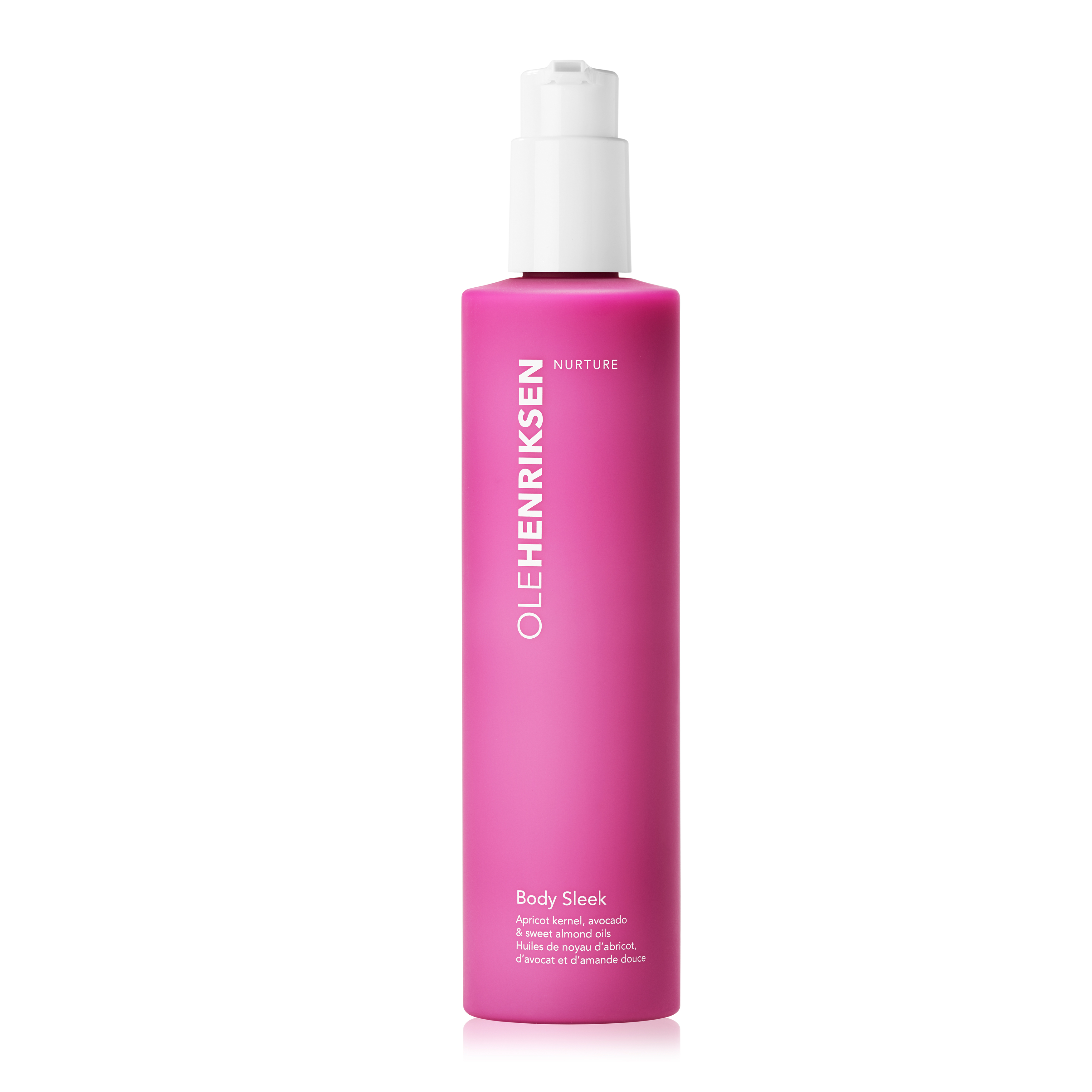 Nurture Nuturing Body Sleek 295 ml