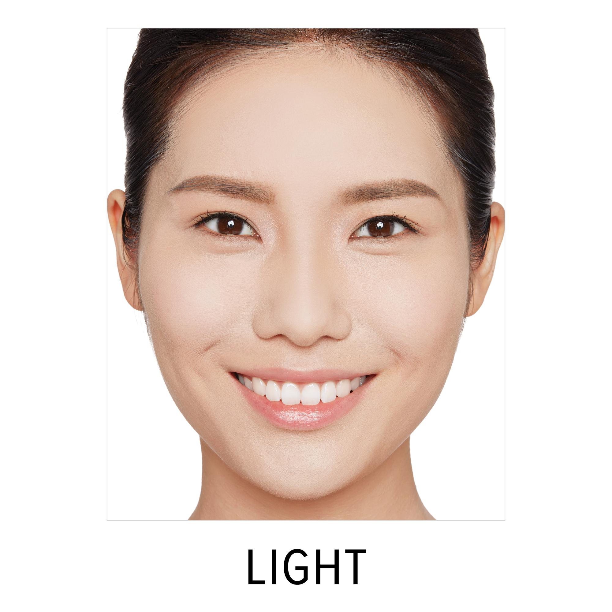 Celebration Foundation™ Powder Light