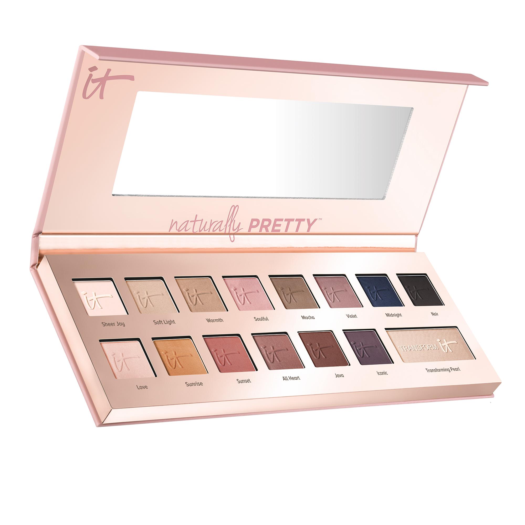 Naturally Pretty™ Eyeshadow Palette
