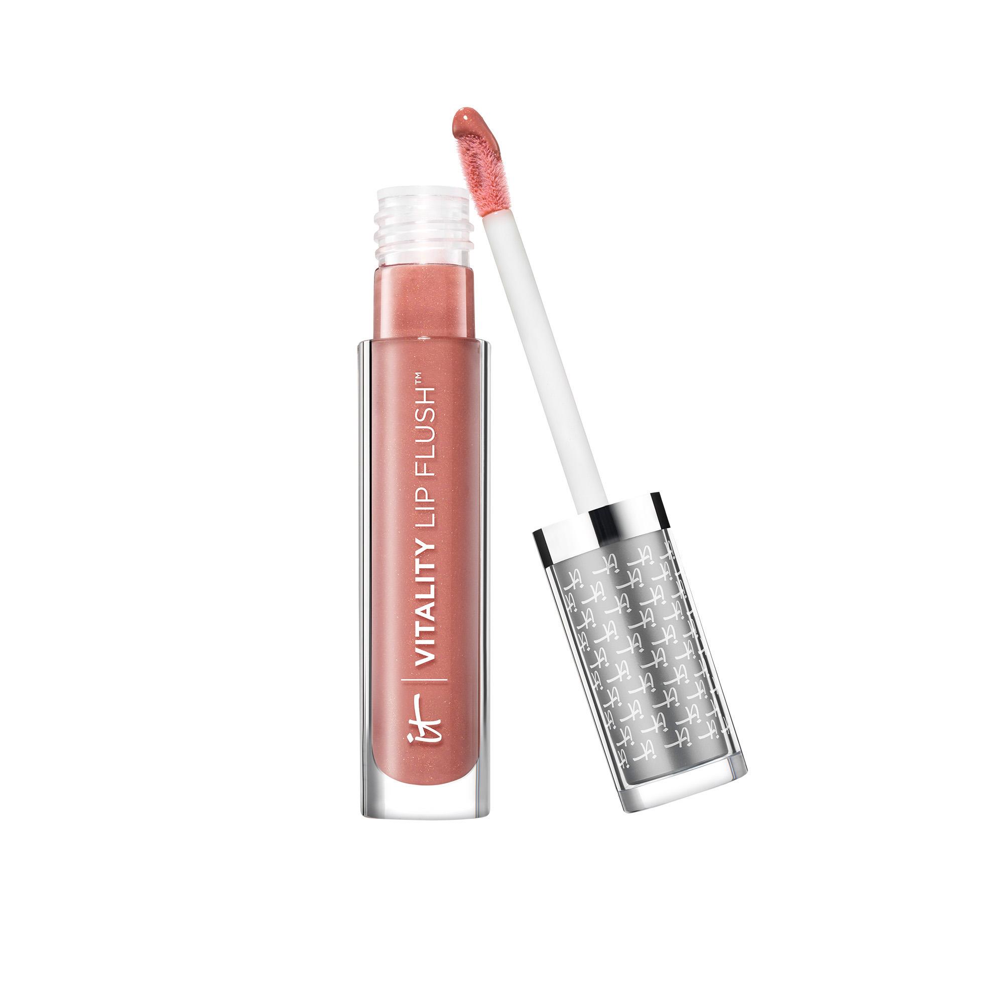 Vitality Lip Flush™ Butter Gloss Natural Pretty