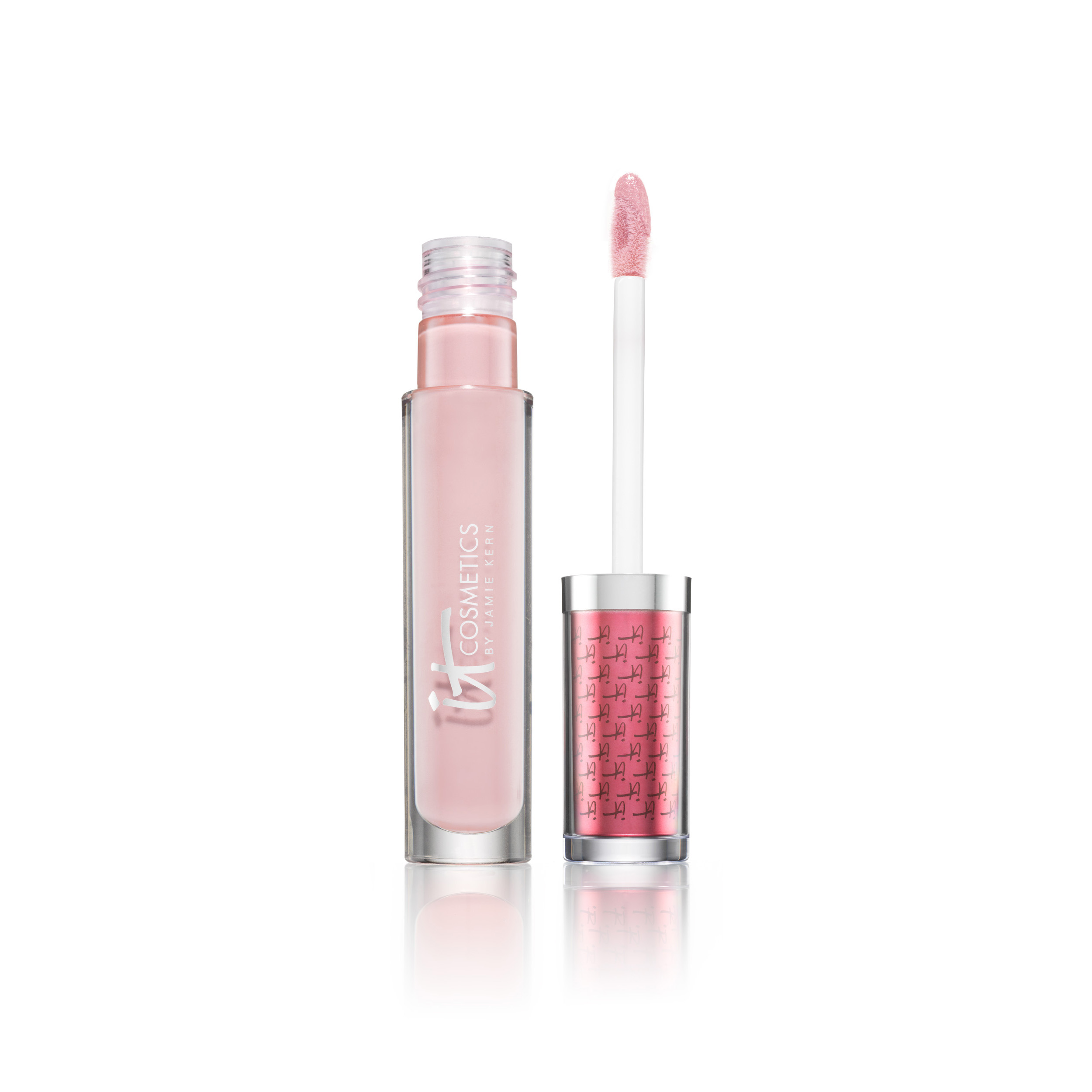 Vitality Lip Flush Stain™ Hydrating Serum Gloss Stain Je Ne Sais Quoi