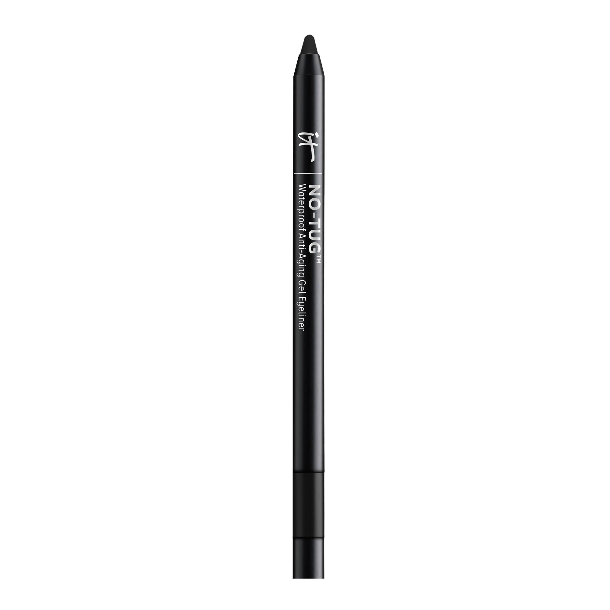 No-Tug™ Waterproof Gel Eyeliner Black