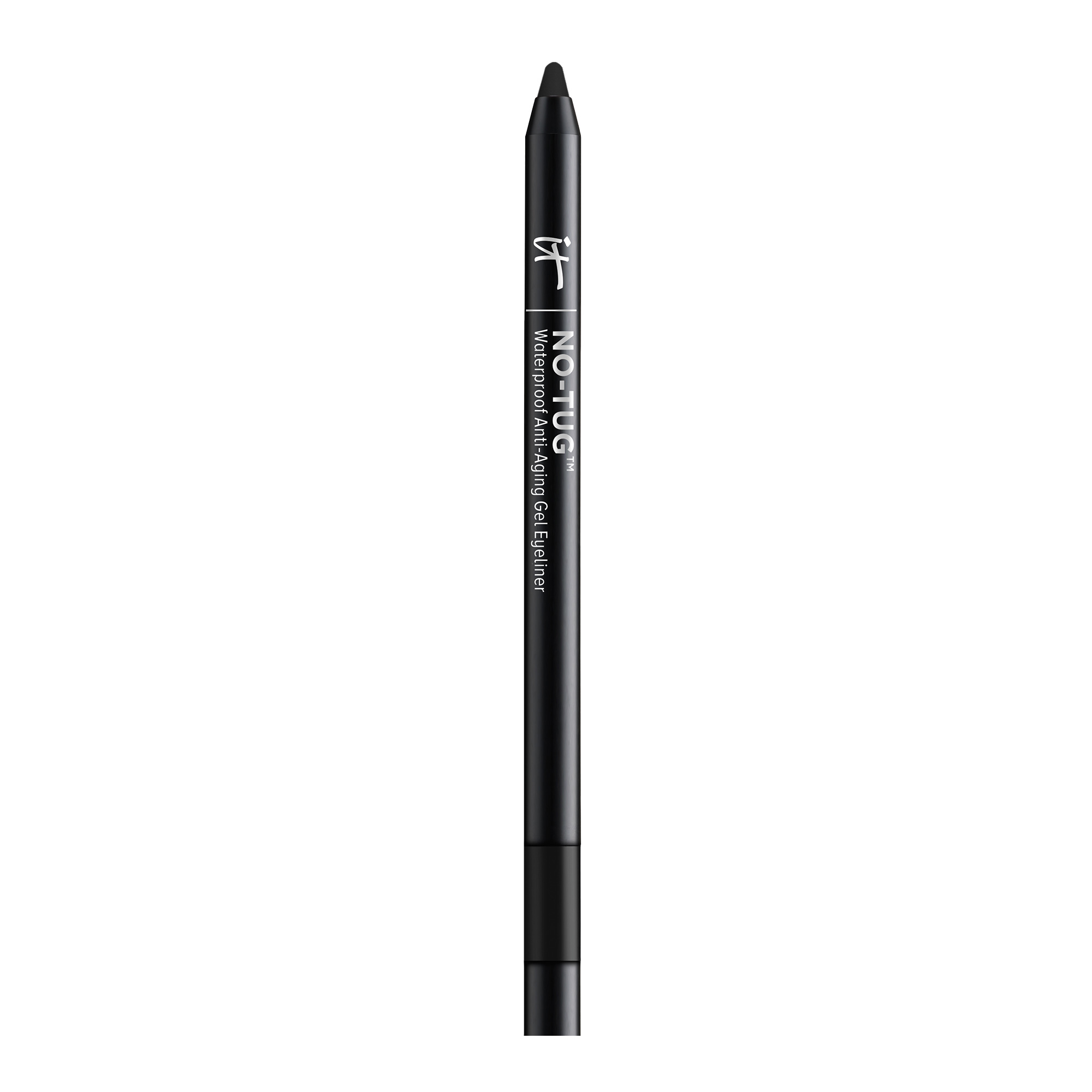 No-Tug™ Waterproof Gel Eyeliner Black