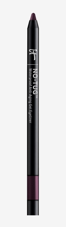 No-Tug™ Waterproof Gel Eyeliner Plum