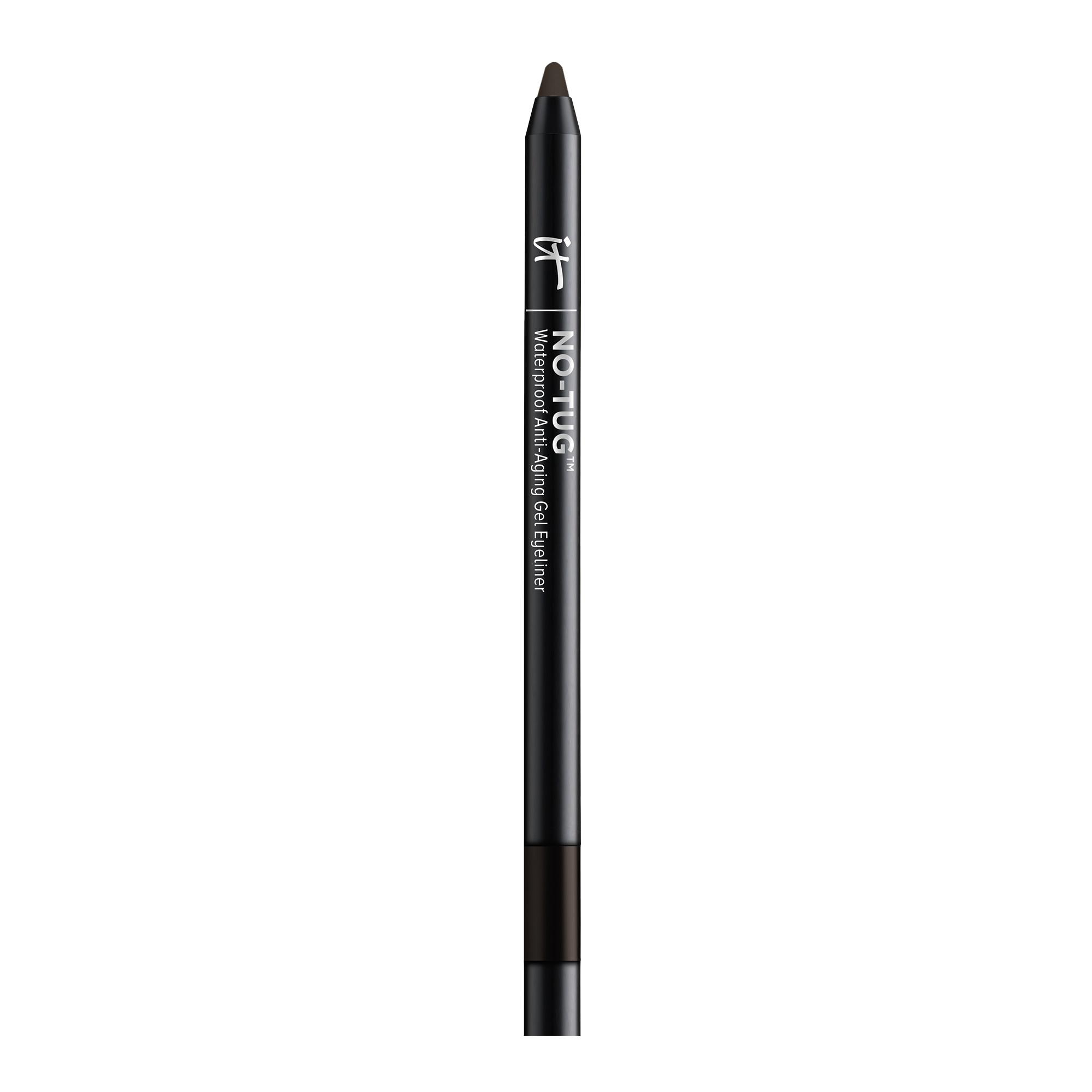 No-Tug™ Waterproof Gel Eyeliner Black/Brown