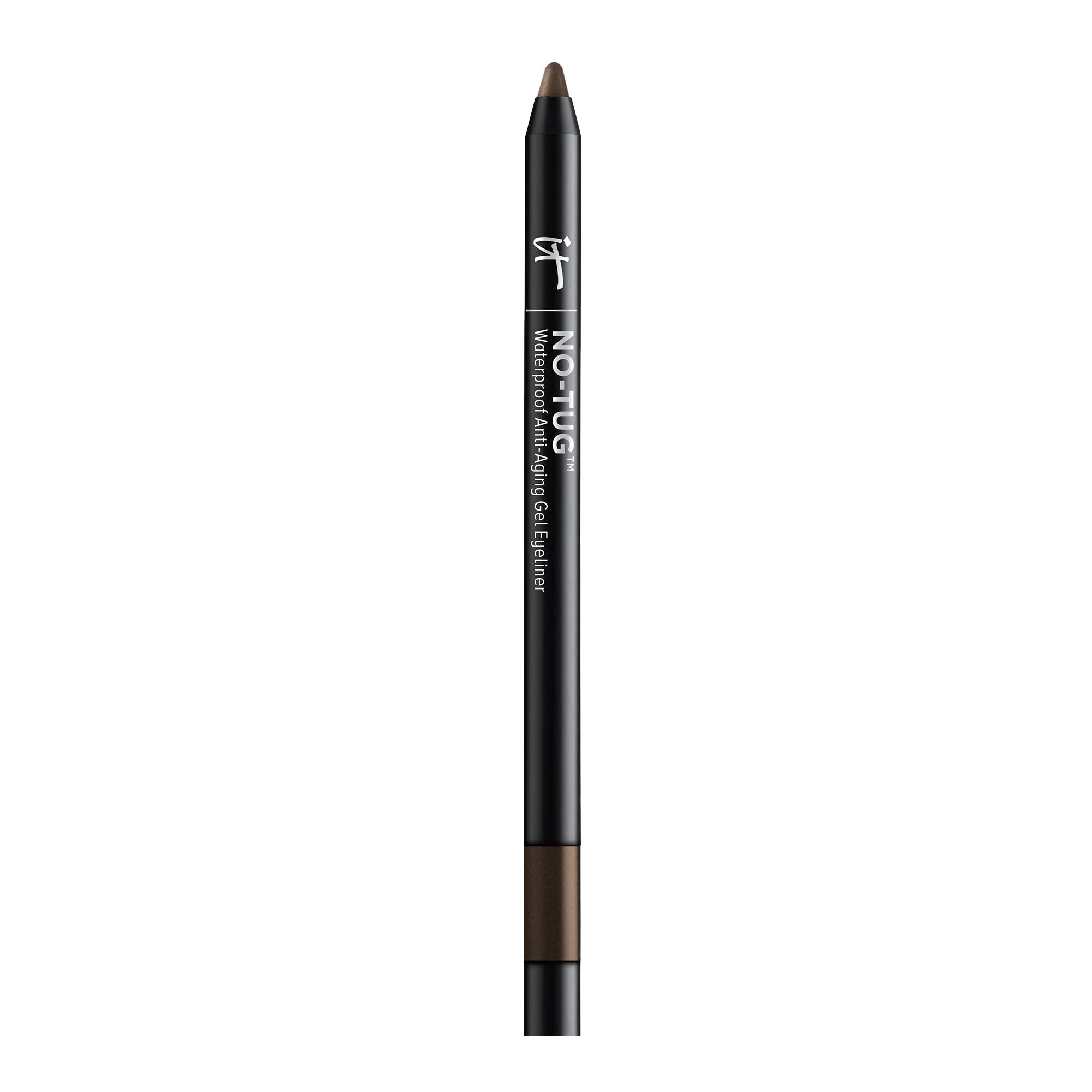 No-Tug™ Waterproof Gel Eyeliner Silk Taupe
