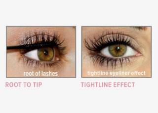 Tightline Waterproof™ Mascara Black