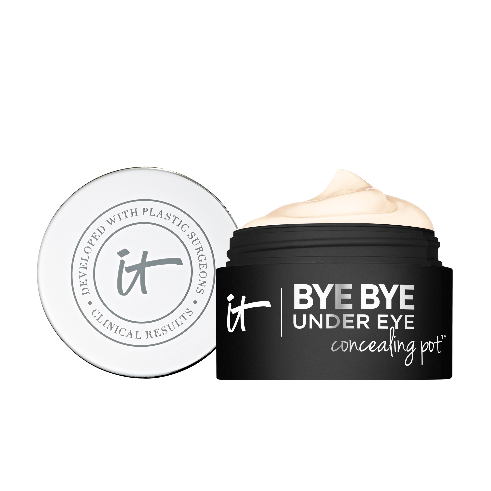 Bye Bye Under Eye™ Concealing Pot Light