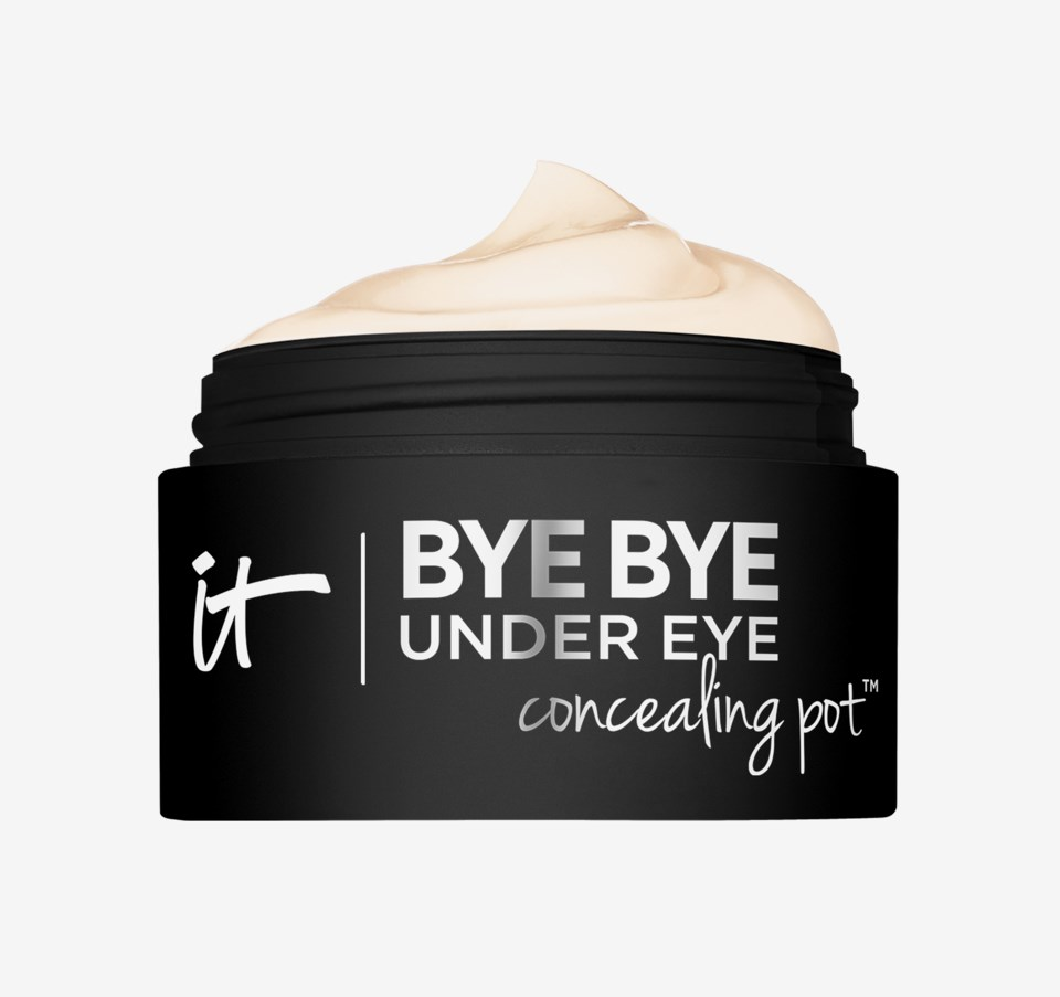 Bye Bye Under Eye™ Concealing Pot Light