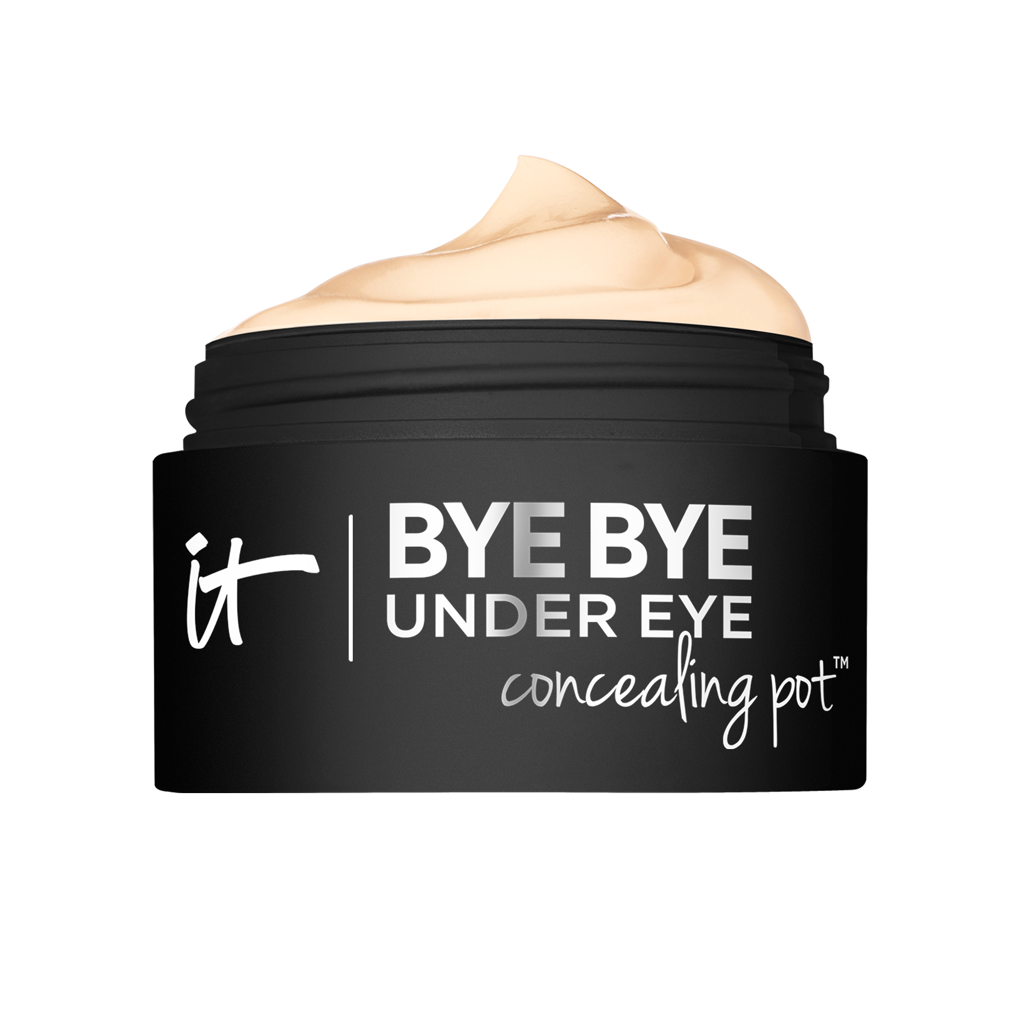 Bye Bye Under Eye™ Concealing Pot Medium