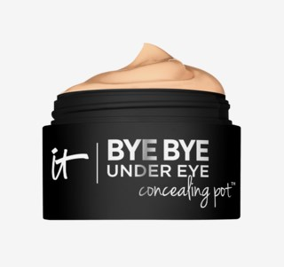 Bye Bye Under Eye™ Concealing Pot Medium Tan