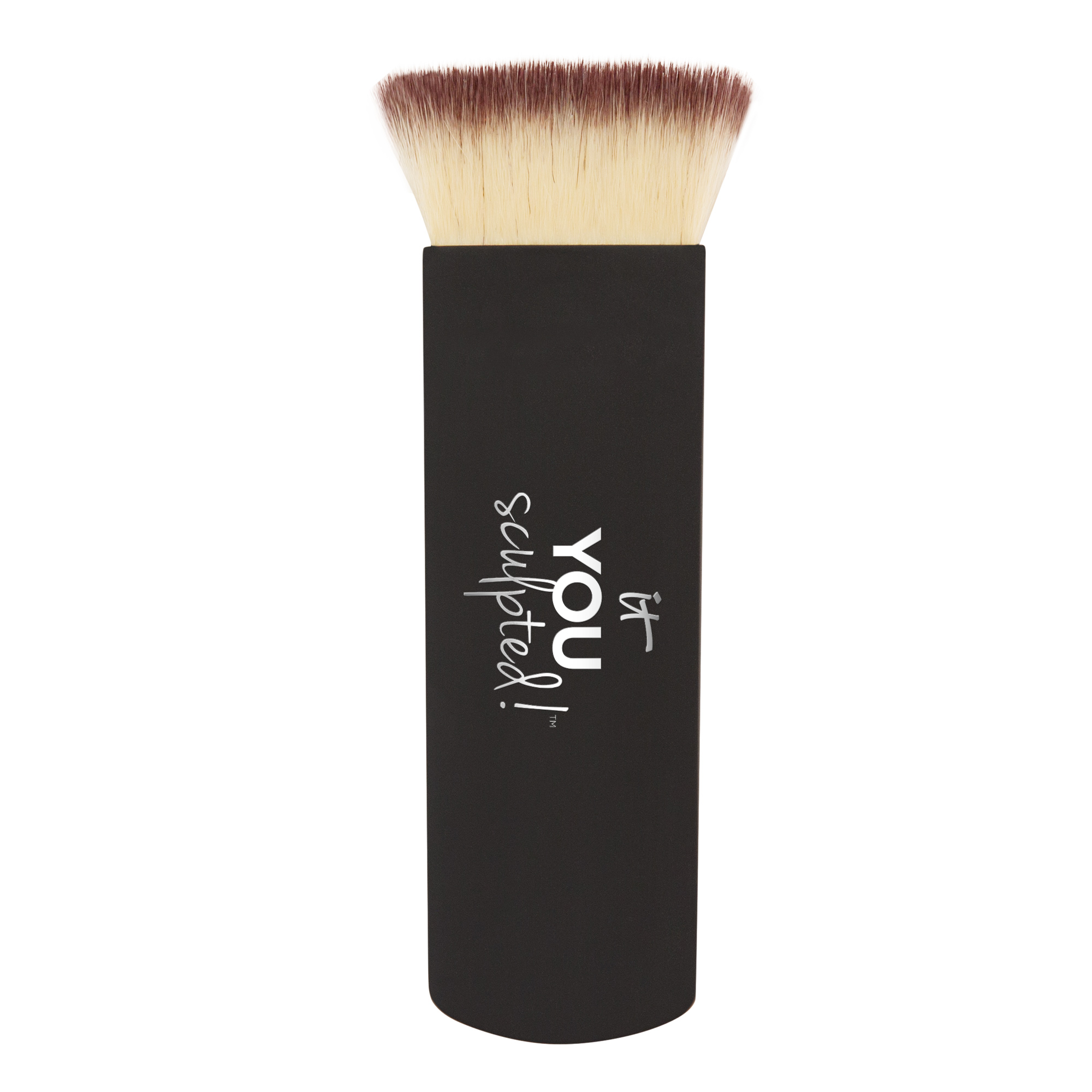 Heavenly Luxe™ You Sculpted!™ You Sculpted Contour & Highlight Brush #18