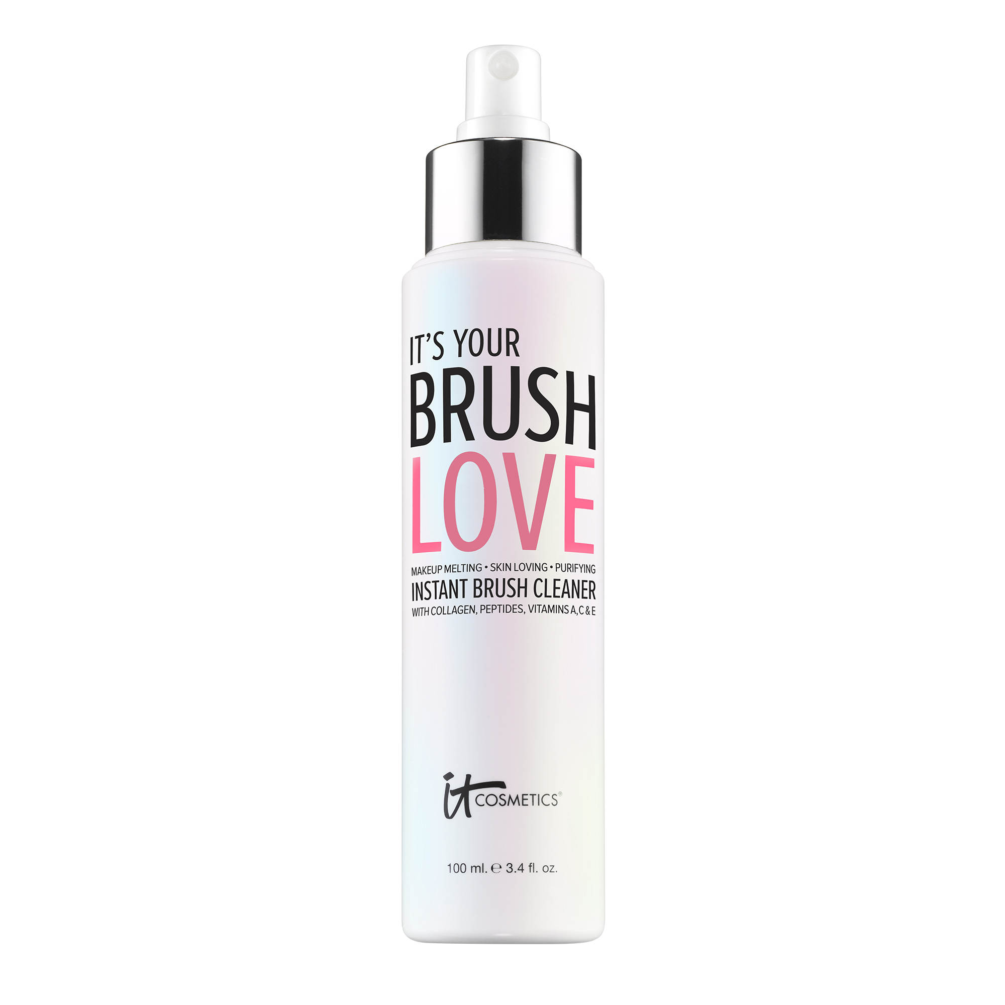 IT's Your Brush Love Cleanser