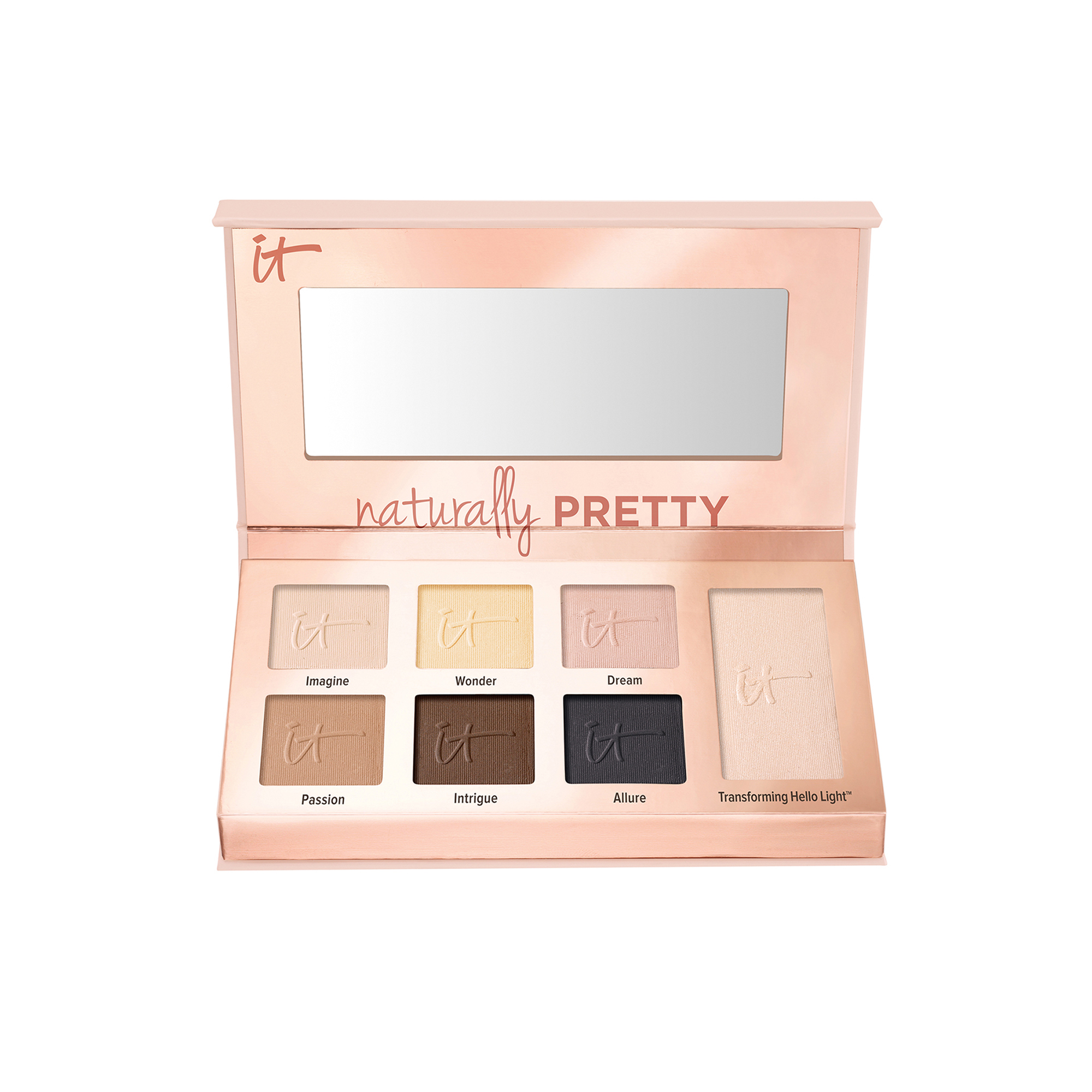 Naturally Pretty Essentials™ Eyeshadow Palette