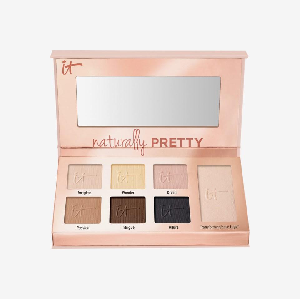 Naturally Pretty Essentials™ Eyeshadow Palette