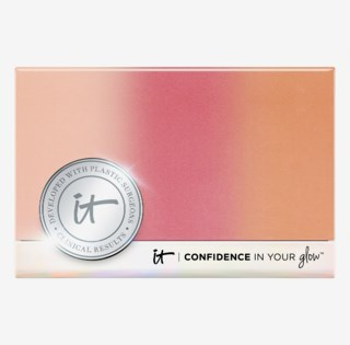 Confidence in Your Glow™ Blush Pink