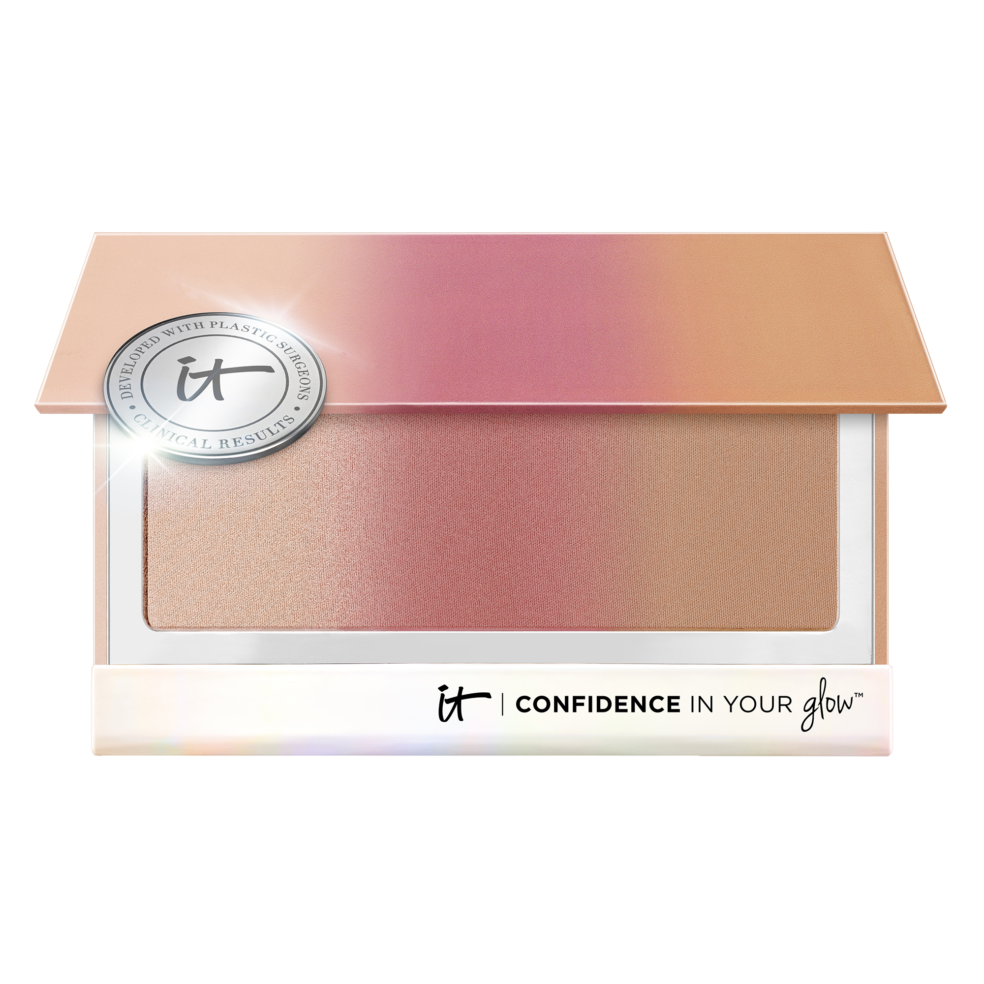 Confidence in Your Glow™ Blush