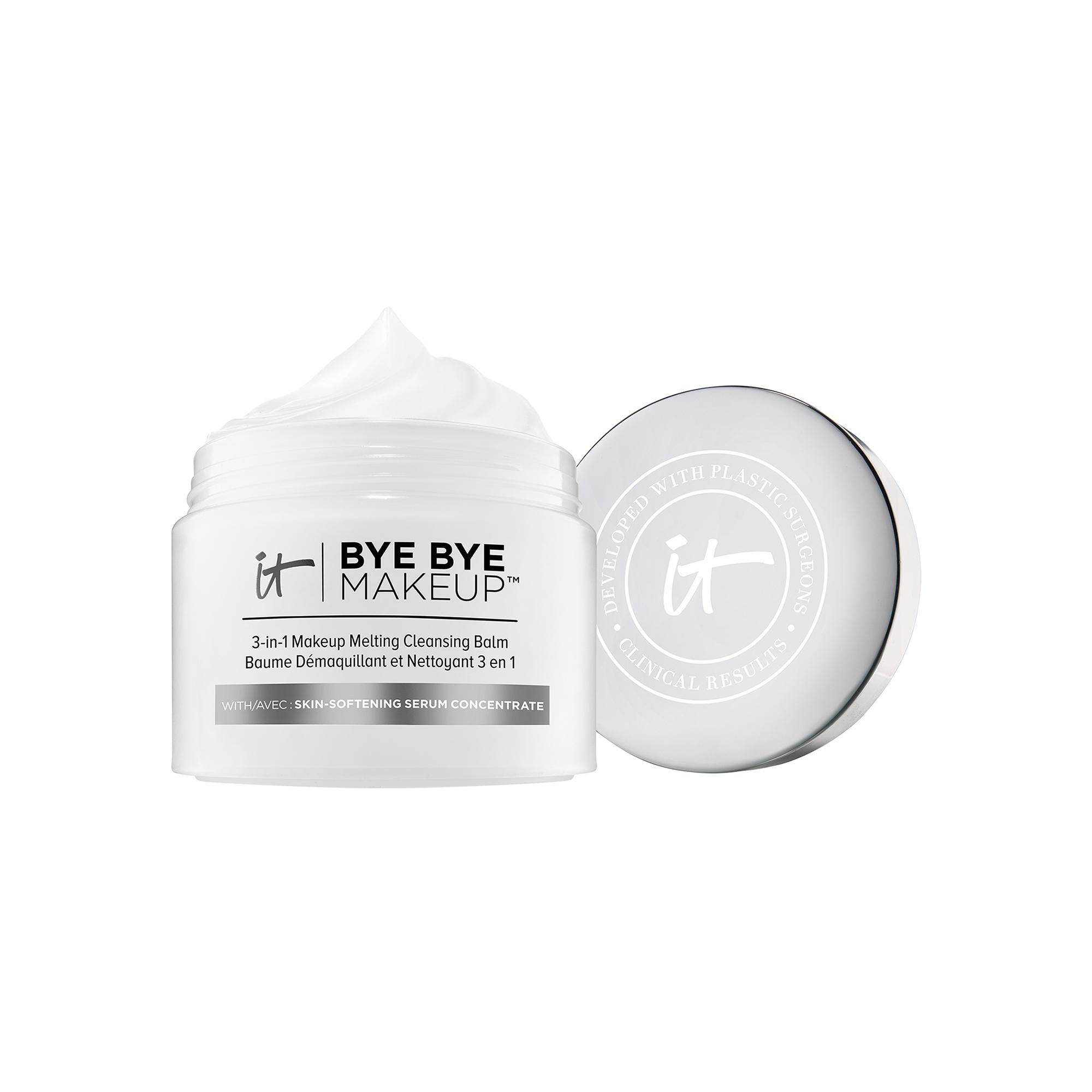 Bye Bye Makeup™ 3-in-1 Makeup Melting Cleansing Balm