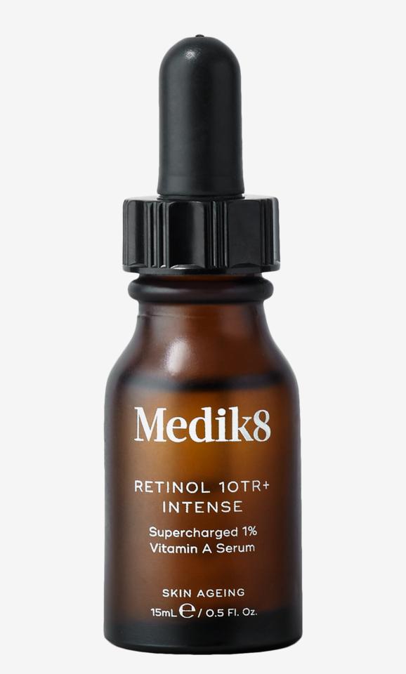 Retinol 10TR+ Intense Face Serum 15ml