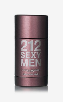 212 Sexy Men Deostick