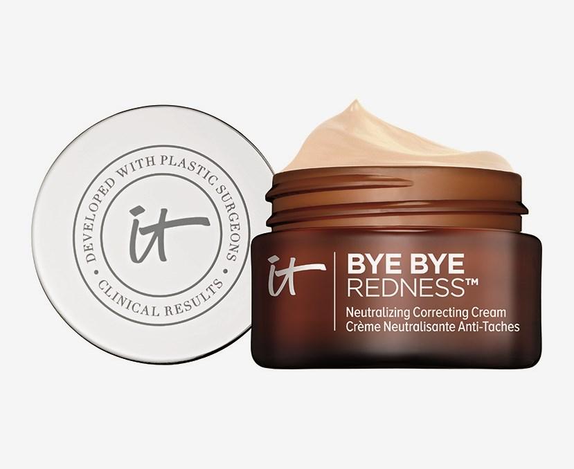 Bye Bye Redness™  Neutralizing Correcting Cream Light Beige