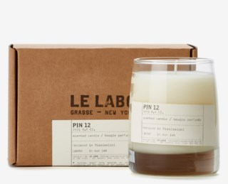 Pin 12 - Classic Candle 245g