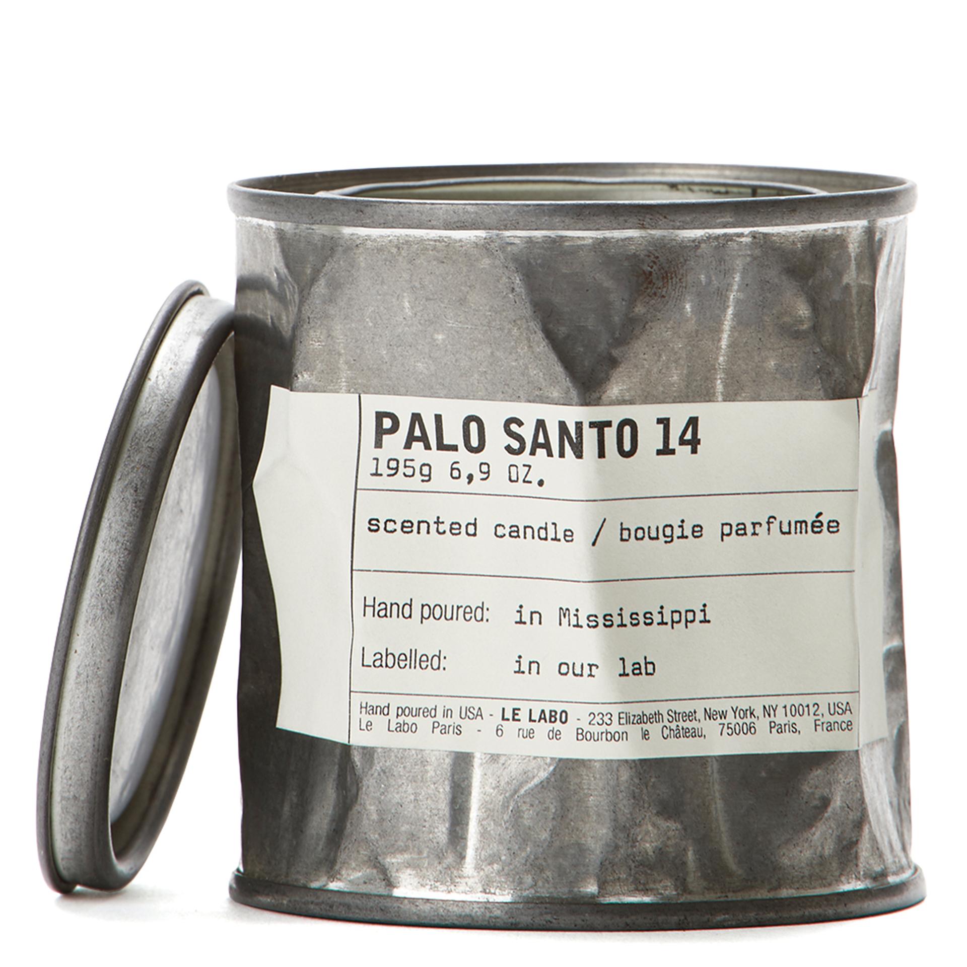 Palo santo 14 - Vintage Candle