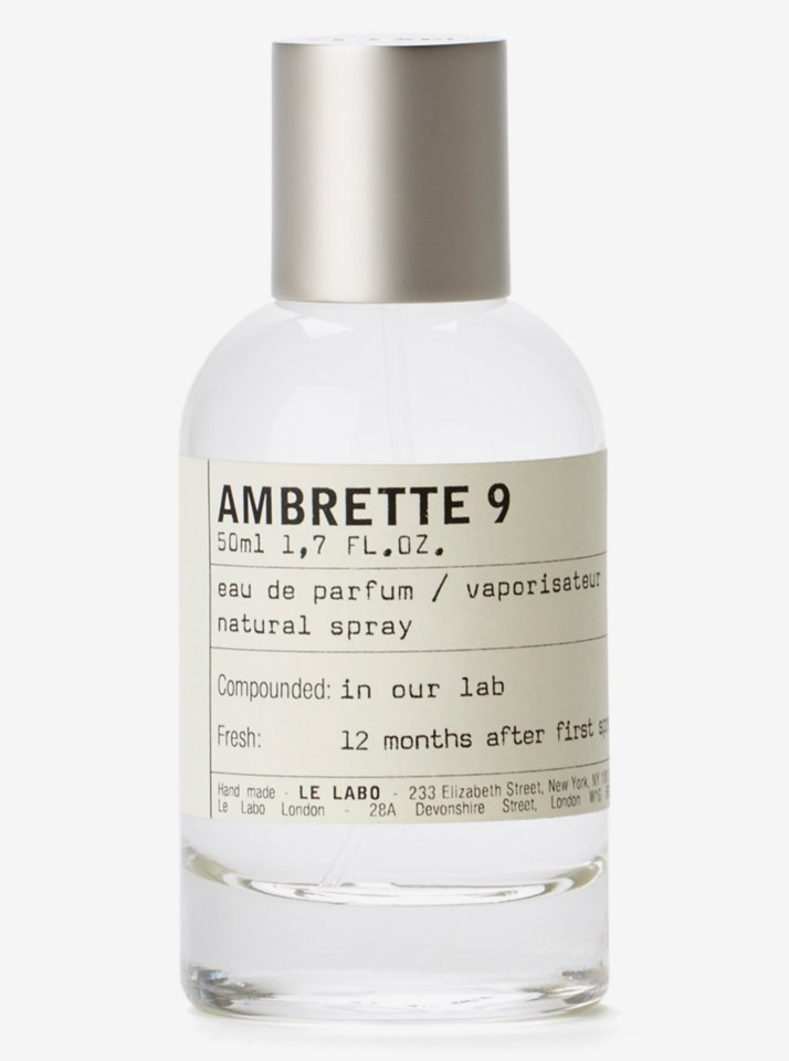 Ambrette 9 EdP 50ml