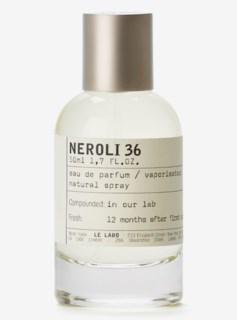 Natural Spray Neroli 36 Edp 50ml