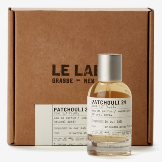 Patchouli 24 EdP 50 ml