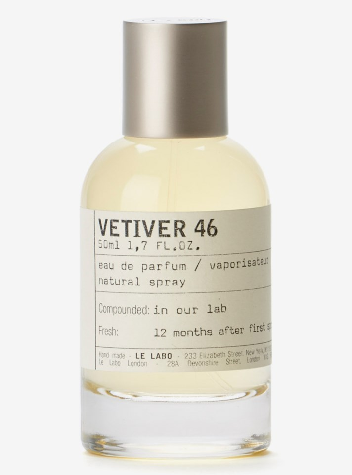 Vetiver 46 EdP 50 ml
