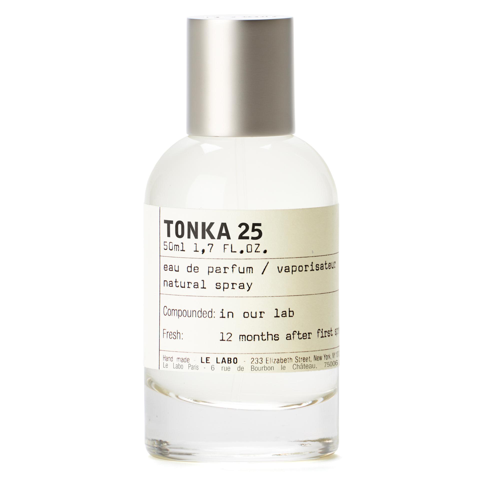 Tonka 25 Edp 50ml