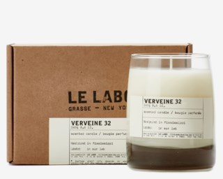 Verveine 32 - Classic Scented Candle 245g